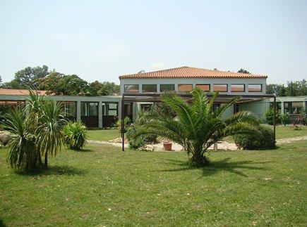 Etablissement d'Hébergement pour Personnes Agées Dépendantes - 66703 - Argelès-sur-Mer - EHPAD Résidence Les Capucines