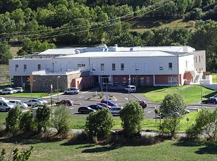 Etablissement d'Hébergement pour Personnes Agées Dépendantes - 66800 - Err - EHPAD Rose de Montella