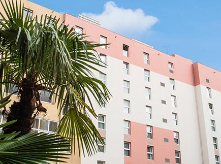 Etablissement d'Hébergement pour Personnes Agées Dépendantes - 66000 - Perpignan - Korian Catalogne