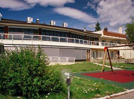 Maison d'Accueil Spécialisée - 66800 - Saillagouse - Maison d'Accueil Spécialisée Le Nid Cerdan