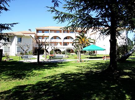 Etablissement d'Hébergement pour Personnes Agées Dépendantes - 66750 - Saint-Cyprien - EHPAD Résidence Jean Rostand