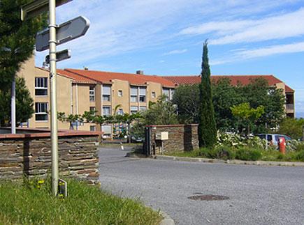 Etablissement d'Hébergement pour Personnes Agées Dépendantes - 66690 - Sorède - EHPAD Les Valbères