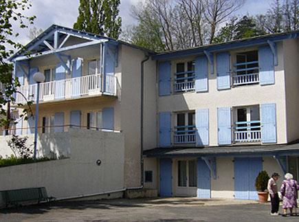Etablissement d'Hébergement pour Personnes Agées Dépendantes - 66760 - Ur - EHPAD Les Myosotis