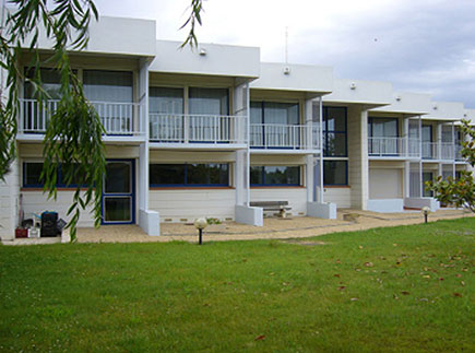 Foyer d'Hébergement - 66410 - Villelongue-de-la-Salanque - Foyer d'Hébergement de la Salanque