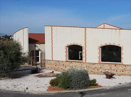 Etablissement et Service d'Aide par le Travail - 66140 - Canet-en-Roussillon - ESAT Les Terres Rousses