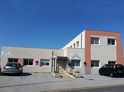 Service d'Education Spéciale et de Soins à Domicile - 66000 - Perpignan - Service d'Education et de Soins à Domicile (SESSAD) L'Auxili