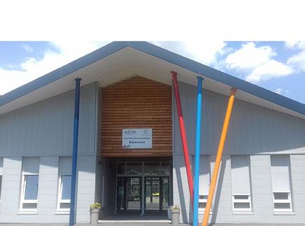 Centre de Soins de Suite - Réadaptation - 66340 - Osséja - ALEFPA Occitanie Pôle Pédiatrique de Cerdagne dans les Pyrénées Catalanes