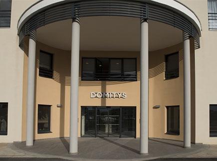 Résidences avec Services - 66750 - Saint-Cyprien - Domitys Les Dunes d'Argent - Résidence avec Services