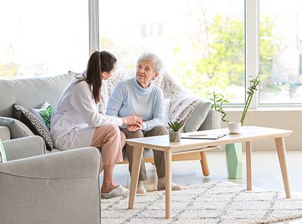 Services d'Aide et de Maintien à Domicile - 66000 - Perpignan - Adema
