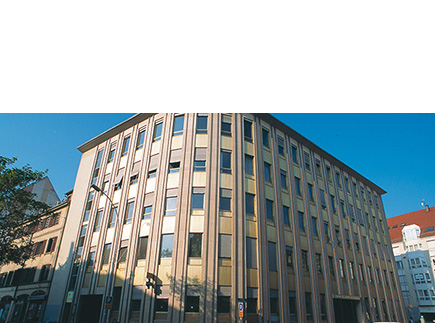 Médecine Préventive - 67085 - Strasbourg - Centre Médical et Dentaire MGEN Centre d'Examens de Santé
