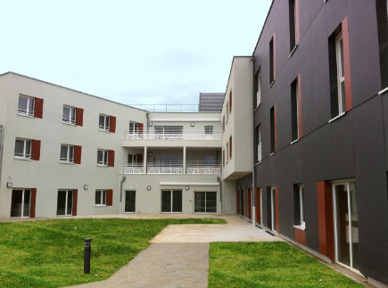 Etablissement d'Hébergement pour Personnes Agées Dépendantes - 67370 - Truchtersheim - La Maison du Lendehof EHPAD - Adef Résidences