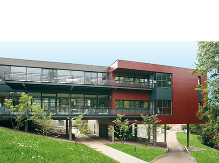 Centre de Soins de Suite - Réadaptation - 68410 - Les Trois-Épis - Etablissement de Soins de Suite et de Réadaptation - Groupe MGEN