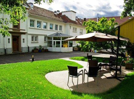 Etablissement d'Hébergement pour Personnes Agées Dépendantes - 68990 - Heimsbrunn - EHPAD Résidence Sainte Anne