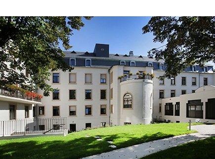 Résidences avec Services - 68000 - Colmar - Les Jardins d'Arcadie Colmar