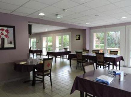 Etablissement d'Hébergement pour Personnes Agées Dépendantes - 69420 - Ampuis - EHPAD Rémy-François - Groupe ACPPA (Réseau Sinoplies)