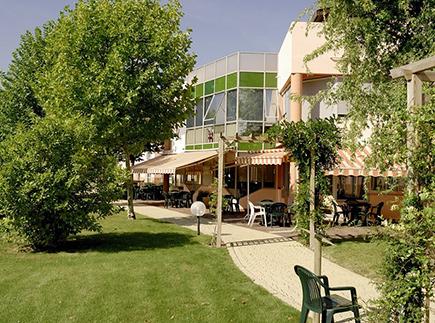 Etablissement d'Hébergement pour Personnes Agées Dépendantes - 69290 - Pollionnay - Korian Les Aurélias