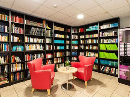 Unité de Soins de Longue Durée - 69120 - Vaulx-en-Velin - USLD Les Althéas (Groupe ACPPA)