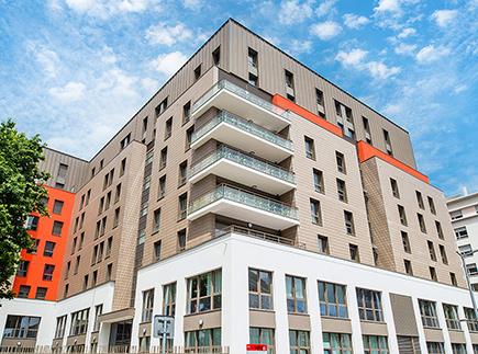 Centre de Soins de Suite - Réadaptation Spécialisé - 69007 - Lyon 07 - Korian - Clinique Les Lilas Bleus