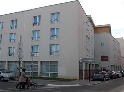 EHPAD Résidence Saint Exupéry LBA