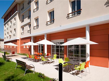 Etablissement d'Hébergement pour Personnes Agées Dépendantes - 69190 - Saint-Fons - Korian Le Hameau de la Source