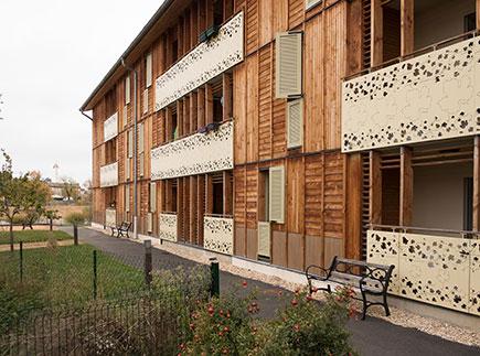 Résidences avec Services - 69220 - Saint-Jean-d'Ardières - Le Clos Saint Jean