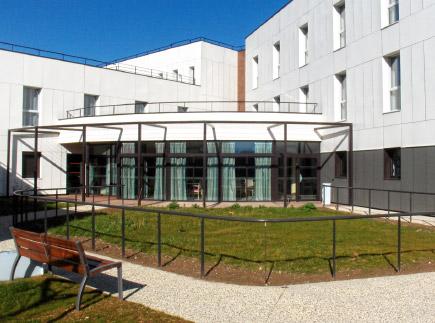 Etablissement d'Hébergement pour Personnes Agées Dépendantes - 69200 - Vénissieux - La Maison du Tulipier EHPAD