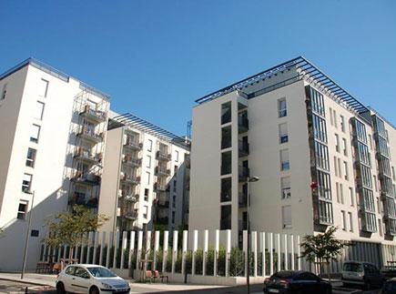 Résidences avec Services - 69007 - Lyon 07 - Domitys Le Pont des Lumières - Résidence avec Services