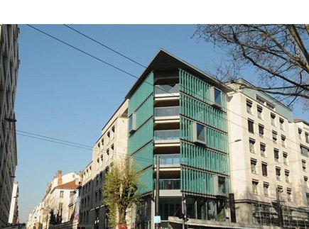 Etablissement d'Hébergement pour Personnes Agées Dépendantes - 69006 - Lyon 06 - Plateforme Gérontologique Résidence Tête d'Or (Groupe ACPPA)