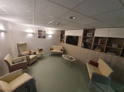 Etablissement d'Hébergement pour Personnes Agées Dépendantes - 70100 - Gray - EHPAD Le Rocher - Groupe ACPPA (Réseau Sinoplies)