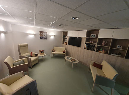 EHPAD Le Rocher - Groupe ACPPA (Réseau Sinoplies)