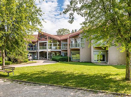 Korian - Clinique La Bressane