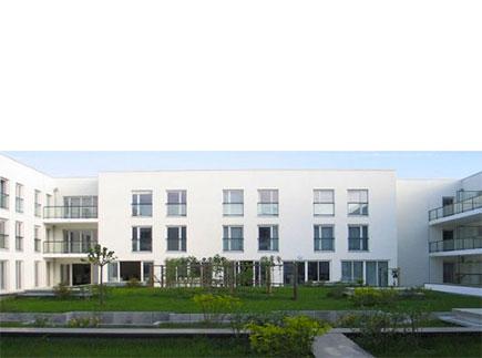 Résidences avec Services - 71100 - Chalon-sur-Saône - Résidence avec Services Les Girandières