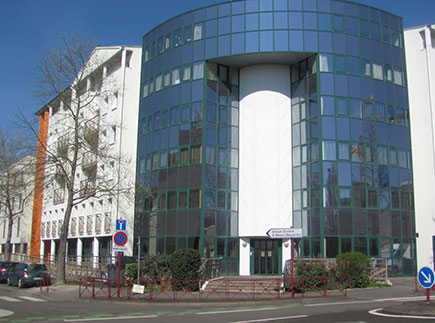 Etablissement d'Hébergement pour Personnes Agées Dépendantes - 72000 - Le Mans - Résidence Le Monthéard LNA Santé