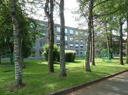 Centre de Soins de Suite - Réadaptation Spécialisé - 72600 - Mamers - Centre de Soins Bocquet, Centre de Soins de Suite et Réadaptation en Addictologie, Aide au sevrage tabagique