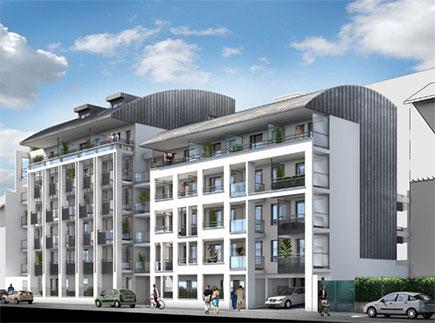 Résidences avec Services - 73100 - Aix-les-Bains - Villa Sully