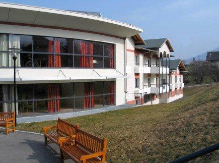Etablissement d'Hébergement pour Personnes Agées Dépendantes - 74550 - Cervens - EHPAD Le Verger des Coudry, Association Odélia