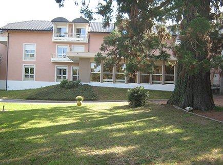 Etablissement d'Hébergement pour Personnes Agées Dépendantes - 74200 - Thonon-les-Bains - EHPAD de L'Ermitage