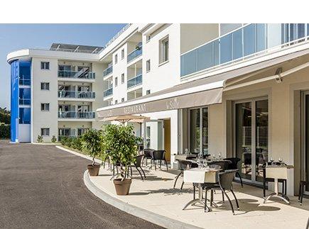 Résidences avec Services - 74600 - Annecy - Villa Sully