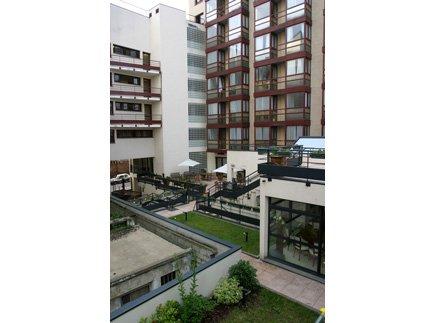 Etablissement d'Hébergement pour Personnes Agées Dépendantes - 75013 - Paris 13 - EHPAD Résidence Saint-Jacques