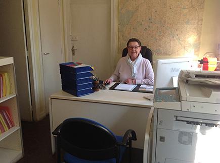 Services d'Aide et de Maintien à Domicile - 75014 - Paris 14 - C.A.S.C.A.D.E. Centre d'Aide, de Services et de Confort à Domicile