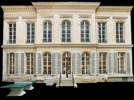 Institut d'Education Sensorielle - 75009 - Paris 09 - Collège & Lycée privés Morvan (APESDAMM) (Sous Contrat avec l'Éducation Nationale)