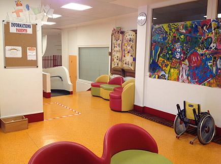Centre d'Action Médico-Social Précoce - 75012 - Paris 12 - Entraide Universitaire, CAMSP Janine Lévy
