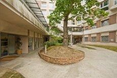 Etablissement d'Hébergement pour Personnes Agées Dépendantes - 75014 - Paris 14 - EHPAD Julie Siegfried