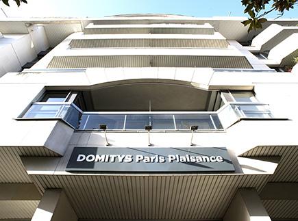 Résidences avec Services - 75014 - Paris 14 - Domitys Paris Plaisance - Résidence avec Services