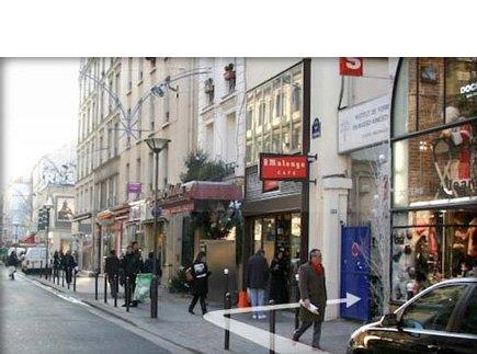 Formations Sanitaires et Sociales - 75015 - Paris 15 - IFMK Saint Michel