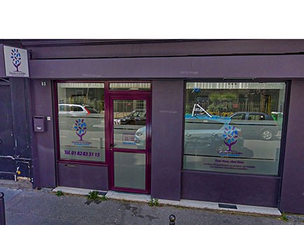 Services d'Aide et de Maintien à Domicile - 75011 - Paris 11 - Douceur et Quotidien