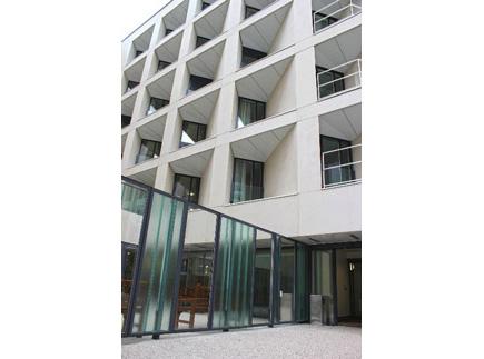Etablissement d'Hébergement pour Personnes Agées Dépendantes - 75013 - Paris 13 - La Maison du Parc EHPAD - Adef Résidences