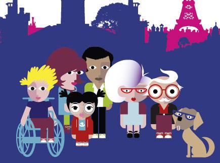 Services d'Aide et de Maintien à Domicile - 75007 - Paris 07 - Paris Domicile Ouest - Service d'aide et de soins à domicile