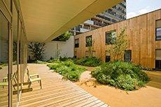 Etablissement d'Hébergement pour Personnes Agées Dépendantes - 75015 - Paris 15 - EHPAD Huguette Valsecchi