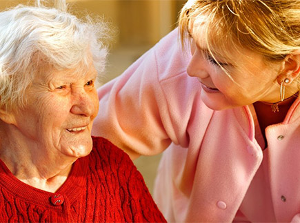Services d'Aide et de Maintien à Domicile - 75020 - Paris 20 - Association CBE Confort et Bien-Etre